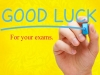 Best of Luck to our 3rd and 6th years in the Exams