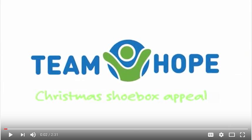 Christmas Shoebox Appeal 2019.Christmas Shoebox Appeal
