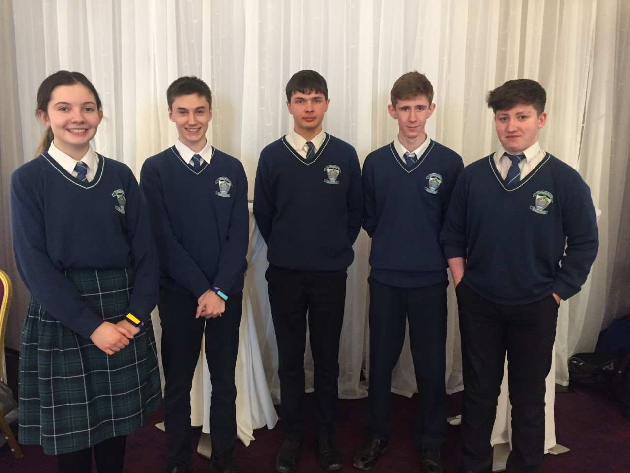Meath county enterprise Awards 2